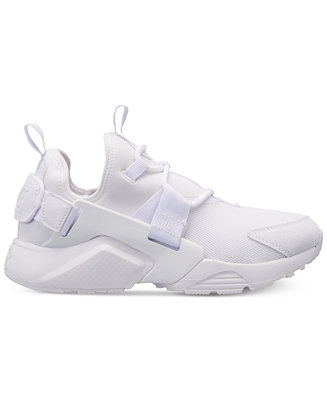 regular Enriquecimiento violación  Nike Women's Air Huarache City Low Casual Sneakers from Finish Line &  Reviews - Finish Line Athletic Sneakers - Shoes - Macy's