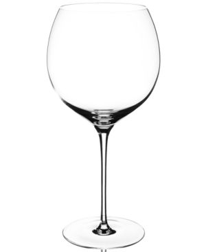 Closeout! Villeroy & Boch Wine Glass, Allegorie Premium Burgundy Grand Cru