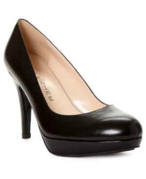 Marc Fisher Sydney Pumps - A Macys Exclusive Womens Shoes