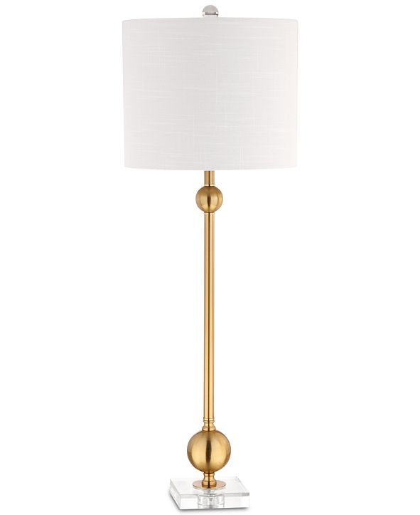 JONATHAN Y Set of 2 Hollis Table Lamps