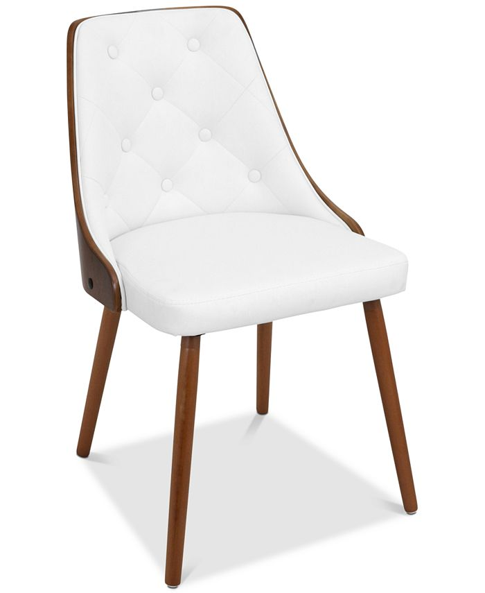 Lumisource - Gianna Dining Chair, Quick Ship