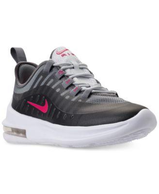Nike Big Girls' Air Max Axis Casual
