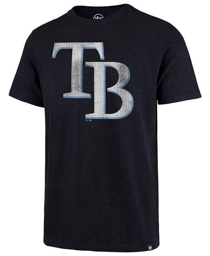 '47 Brand - Scrum Logo T-Shirt