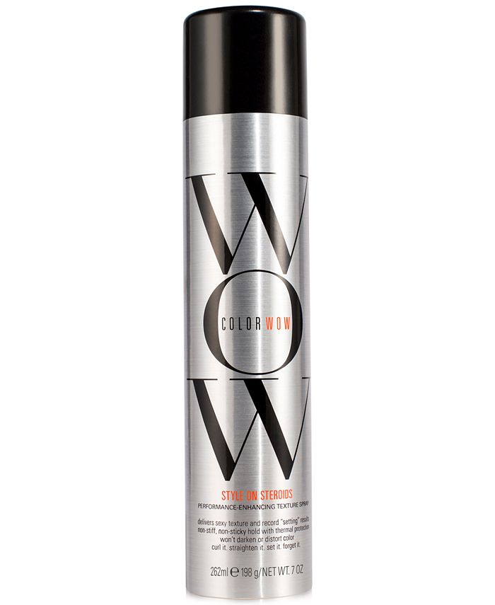 COLOR WOW - Style On Steroids Texture Spray, 7-oz.