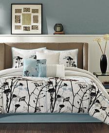 Madison Park Matilda 7-Pc. King Comforter Set