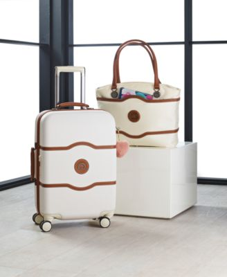 Chatelet Plus Duffel Bag