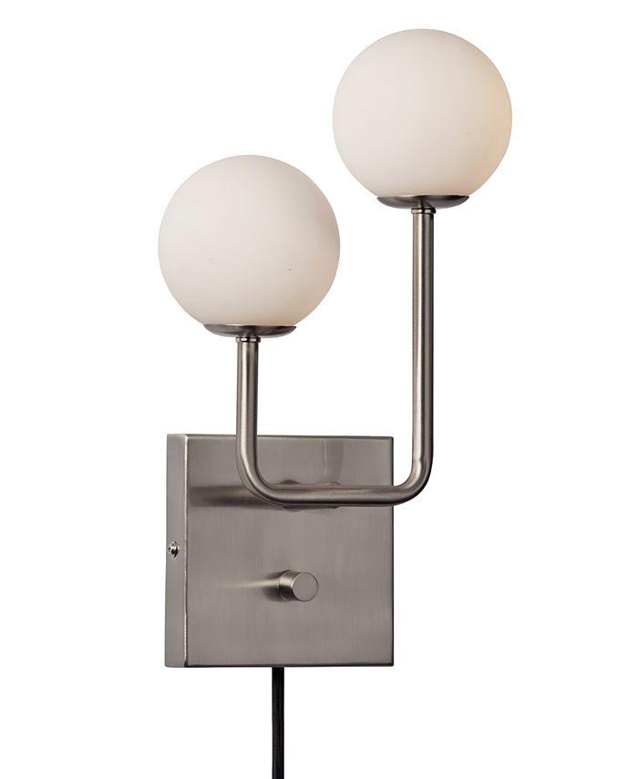Adesso - Asbury Wall Lamp