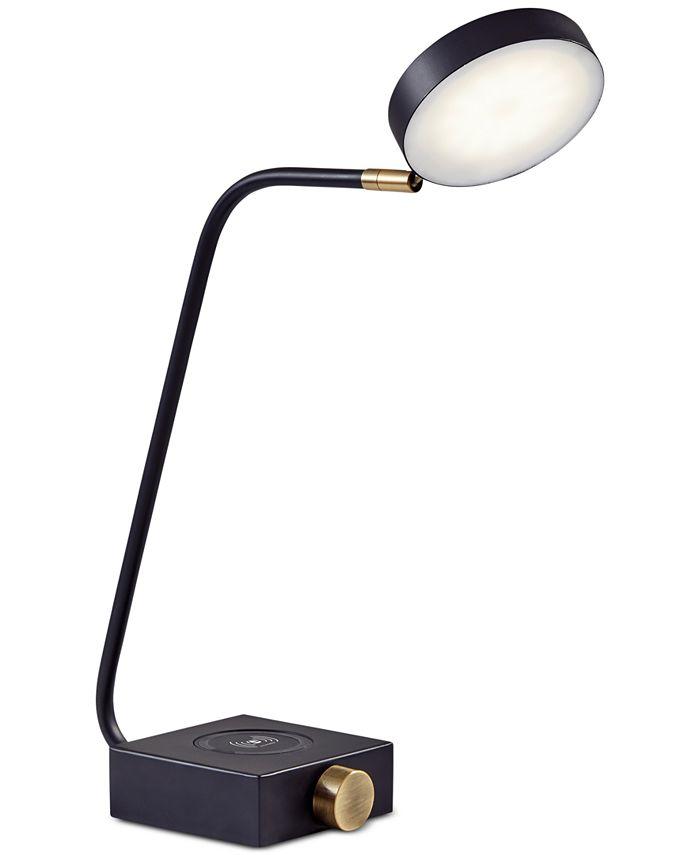 Adesso - Conrad LED Desk Lamp