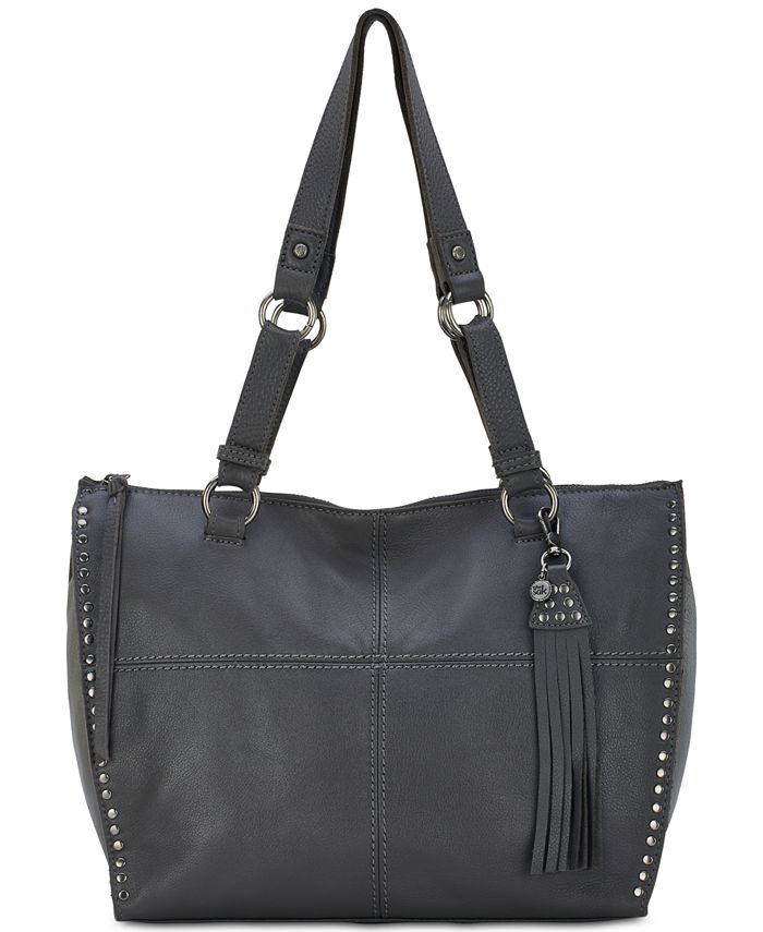 The Sak - Silverlake Leather Shopper, Created for Macy's