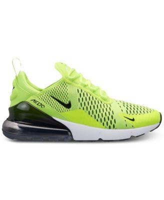 Nike Men's Air Max 270 Casual Sneakers