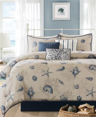 Bayside 6-Pc. Quilted King Coverlet Set