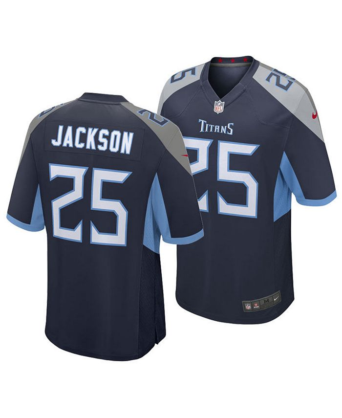 Nike Men's Adoree' Jackson Tennessee Titans Game Jersey & Reviews ...