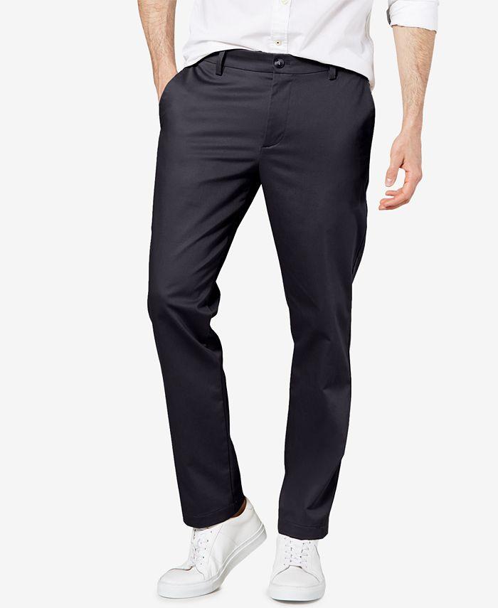 Dockers - Men's Signature-Fit Slim-Tapered Pants
