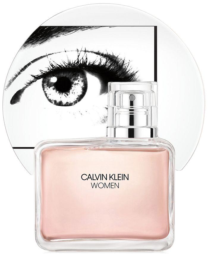Calvin Klein - Women Fragrance Collection