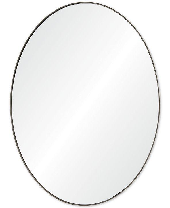 Furniture Newport Wall Mirror, Quick Ship