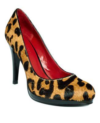 Nine West Shoes, Rocha Platform Pumps
