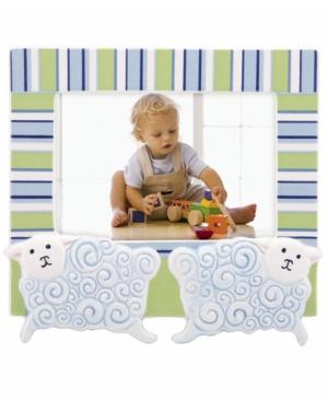 """Gorham Picture Frame, Merry Go Round Little Boy Blue 4"""" x 6"""""""