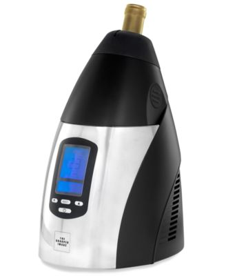 Sharper Image Bar Tools Rechargeable Electric Wine Opener