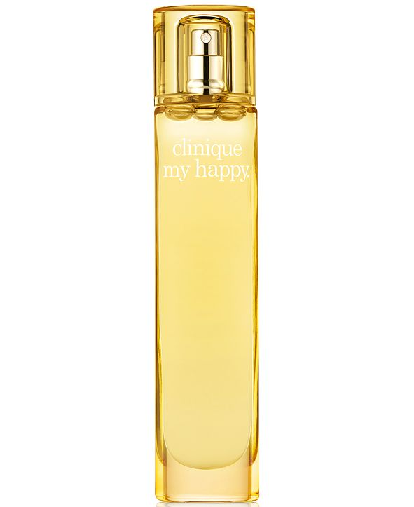 Clinique My Happy Lily Of The Beach, 0.5 oz