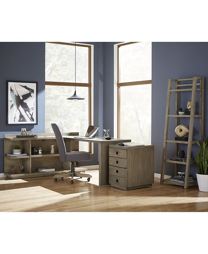 Furniture Ridgeway Home Office Furniture Collection Reviews Furniture Macy S