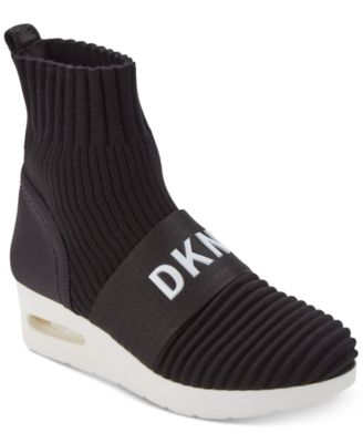 DKNY Anna Wedge Sneakers, Created for