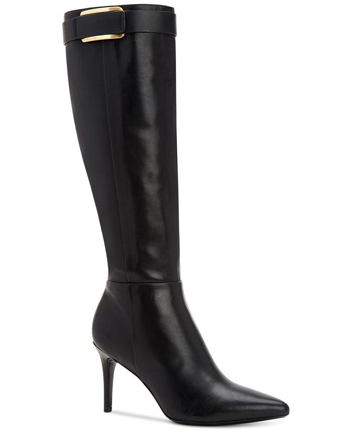 Calvin Klein - Women's Glydia Boots