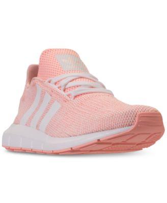 adidas Girls' Swift Run Running