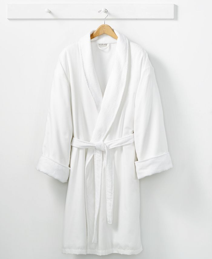 Hotel Collection - Cotton Small/Medium Spa Robe