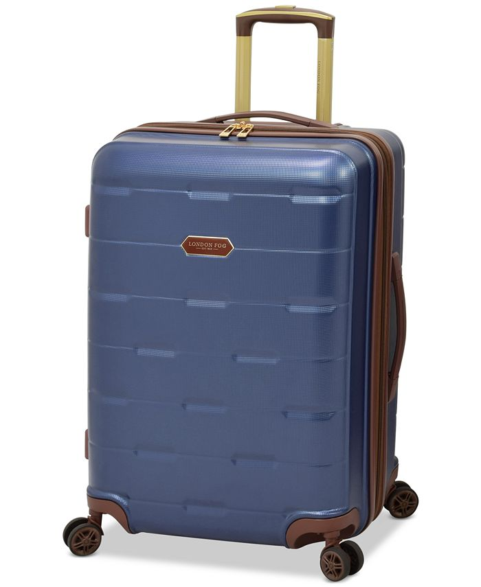 "London Fog - Brentwood 24"" Hardside Spinner Suitcase"