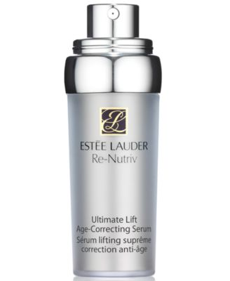 Re-Nutriv Ultimate Lift Age Correcting Serum