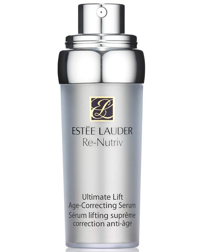Estée Lauder - Re-Nutriv Ultimate Lift Age Correcting Serum