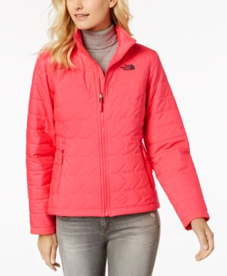 The North Face Tamburello Insulated Ski Jacket, Created for Macy's