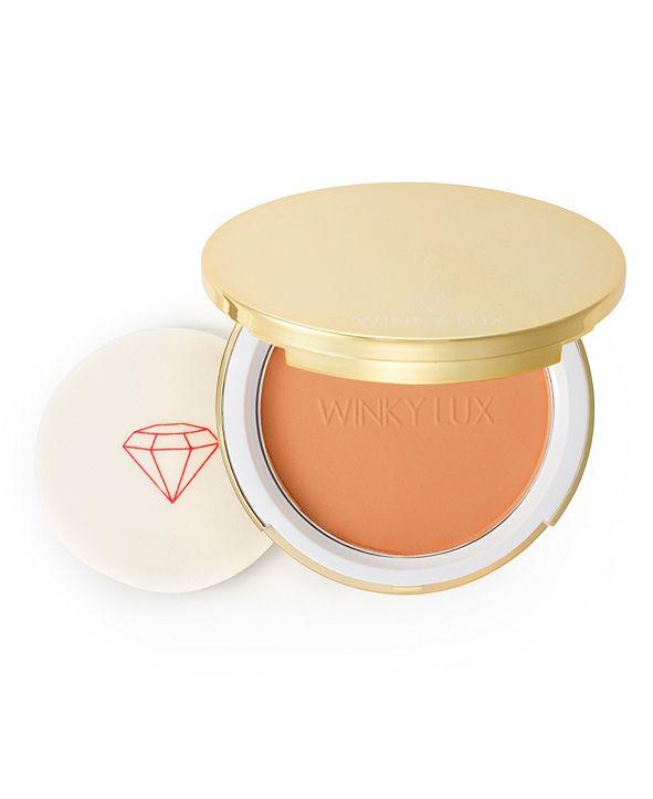 Winky Lux Diamond Complexion Powder