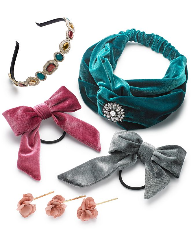 INC International Concepts I.N.C. Casual Fashion Hair Accessories, Created for Macy's