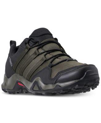 adidas Men's Terrex AX2R Trail Sneakers