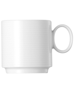 THOMAS by ROSENTHAL Dinnerware, Loft Stackable After Dinner Cup