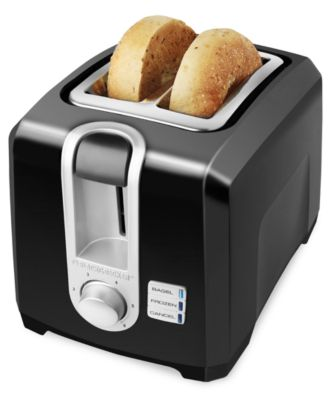 Black & Decker T2569B Toaster, 2 Slice