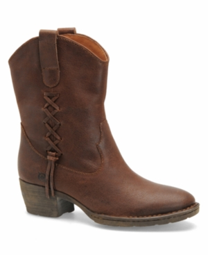 Born Shoes, Karin Boots Women's Shoes
