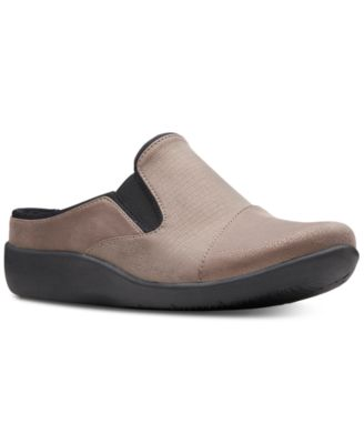 CloudSteppers Sillian Free Mules