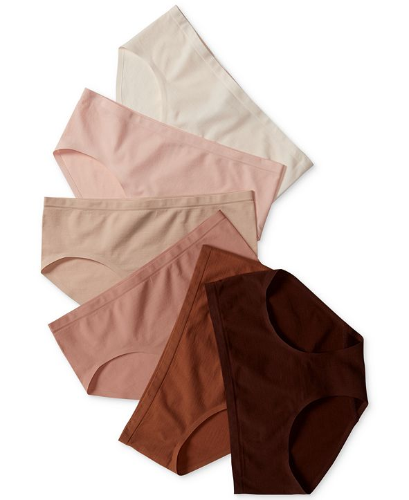 Jockey Seamfree Air Hipster Underwear 2142