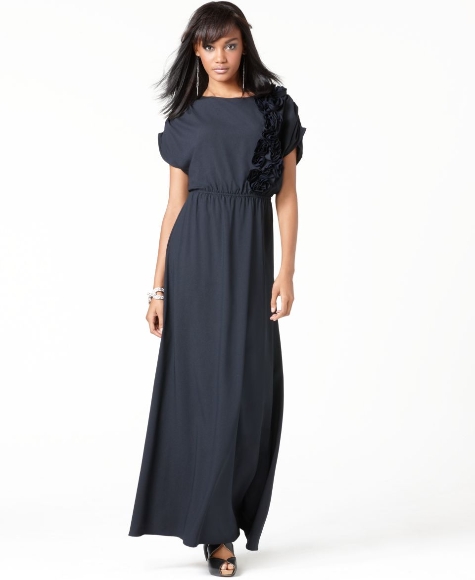 INC International Concepts Dress, Sleeveless Maxi Dress