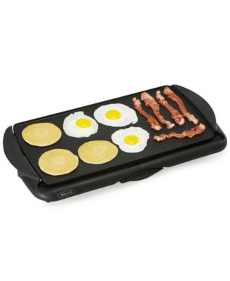 "CLEARANCE Bella 13602 10.5"" X 20"" Griddle"