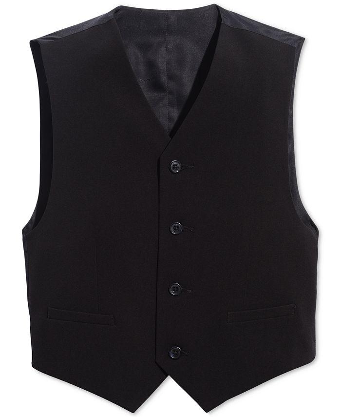 Calvin Klein - Big Boys Infinite Stretch Vest