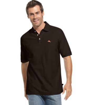 Image of Tommy Bahama Men's Shirt, Emfielder Polo Shirt