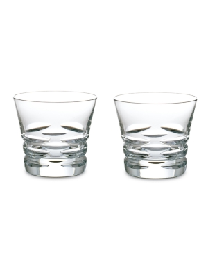 Baccarat Drinkware, Set of 2 Lola Double Old Fashioned Glasses