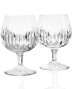 Cognac and armagnac world 39 s best brandy - Waterford cognac glasses ...