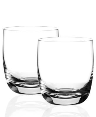 Villeroy & Boch Drinkware, Set of 2 Blended Scotch No 2 Tumblers