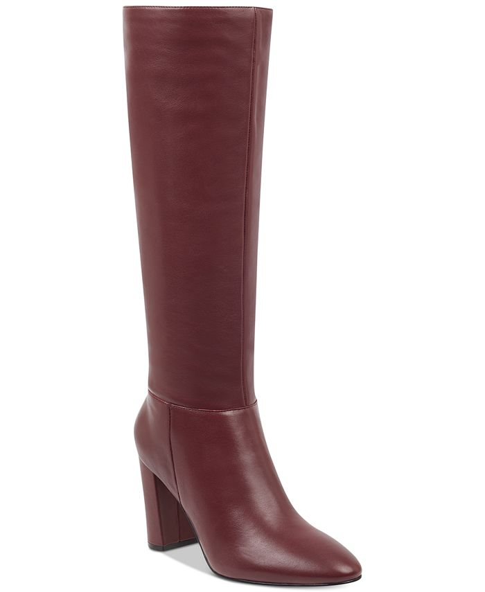 Marc Fisher - Zimra Stovepipe Dress Boots