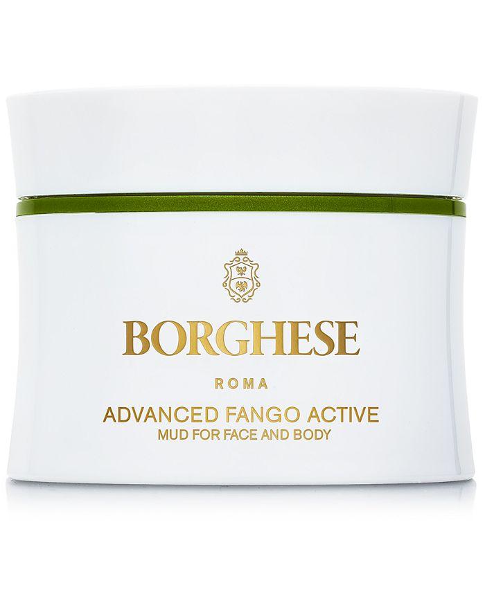 Borghese - Advanced Fango Active Purifying Mud Mask, 2.7-oz.