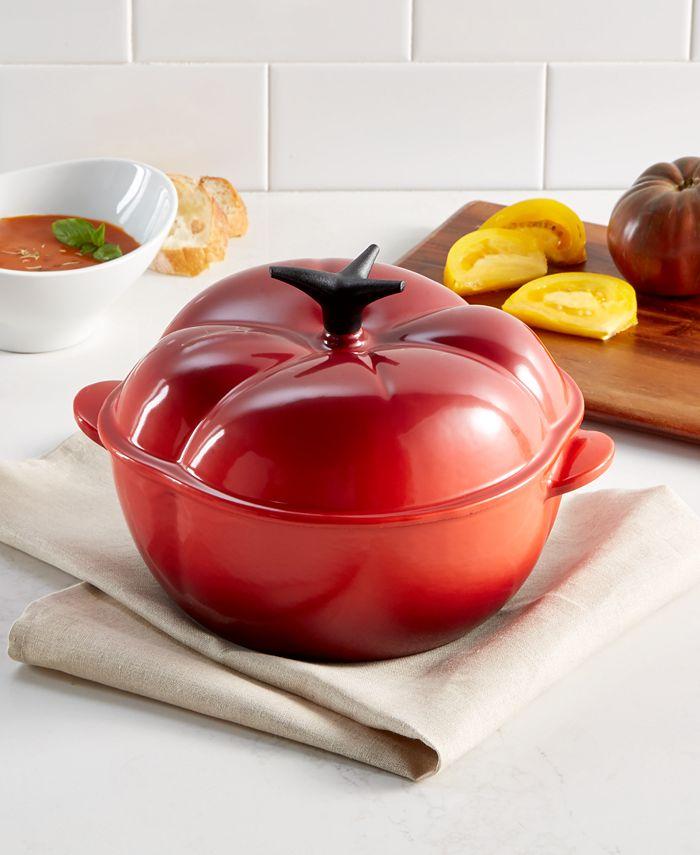 Le Creuset - 2.25-Qt Tomato Cocotte